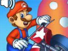 Игра Гонки Марио и друзья фото