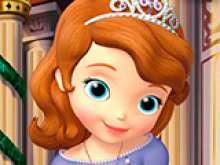 Игра София и ее комната фото