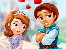 Игра Поцелуи Софии Прекрасной фото