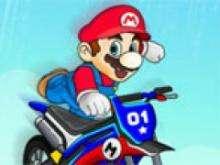 Игра Марио трюкач и ловкач фото