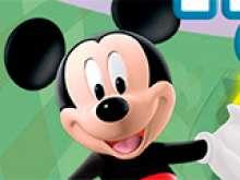 Игра Микки Маус учится считать фото