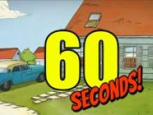 Игра 60 секунд фото
