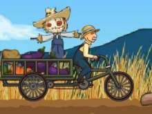 Игра Территория фермеров фото