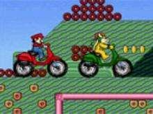 игра Марио для мальчиков