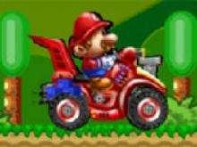 Игра Гонки на мотоцикле фото