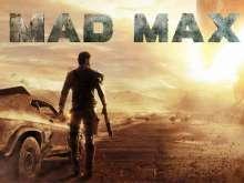 Игра Mad Max фото