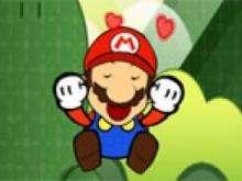 Игра Марио на двоих фото