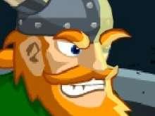 Игра Viking conquest фото