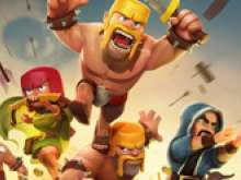 Игра Clash of clans 2 фото