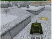 Игра Мир танков фото