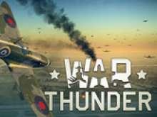 Игра War Thunder фото