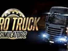 Игра Euro truck simulator 2 фото