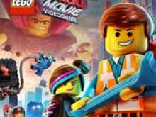 Игра Лего фильм фото