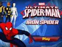 Игра Человек паук совершенный фото