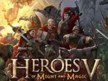 Игра Герои меча и магии 5 фото