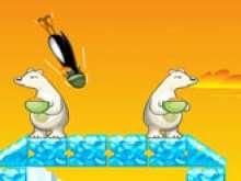 Игра Пингвины фото