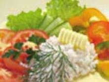 игра Аппетитный салат
