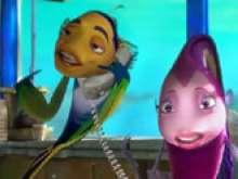 Игра Подводная братва фото