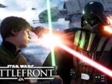 Игра Star Wars Battlefront фото