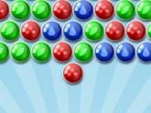 Игра Играющие шарики фото