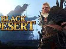 Игра Black desert фото