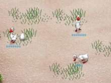 Игра Веселая ферма фото