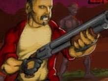 Игра Текила зомби фото