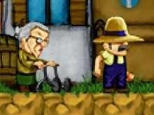 Игра Майнинг ферма фото