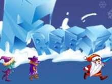 Игра Санта Клаус фото