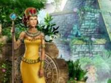 Игра Сокровища Монтесумы 3 фото