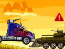 Игра Трансформеры 5  восстание гальватрона фото