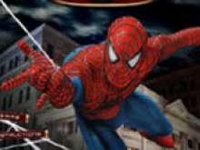 Игра Человек паук 3 фото