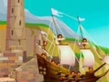 Игра Мир кораблей фото