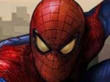 Игра Человек паук 2 фото