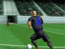 Игра Убойный футбол фото