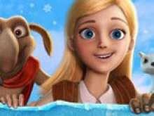 Игра Снежная королева 2 перезаморозка фото