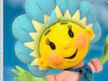 Игра Фифи и цветочные малыши фото