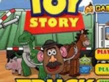 Игра История игрушек 4 фото