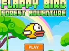 Игра Flappy Bird фото