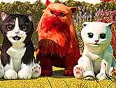 Игра Симулятор кота фото