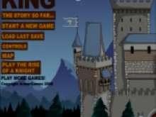 Игра Рыцари битва героев фото