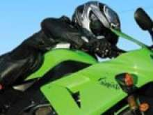 Игра Мотоциклист фото