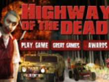 Игра Дави зомби 2 фото