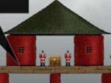 Игра Средневековое сражение фото