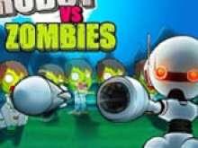Игра Битва зомби фото