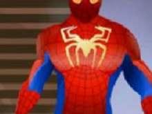 Игра Человек паук 5 фото
