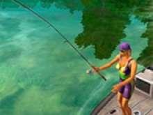 Игра Русская рыбалка 4 фото