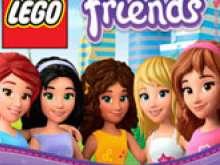 Игра Лего френц фото