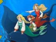 Игра Три Богатыря И Морской Царь фото