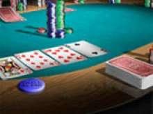 Игра Техасский покер фото